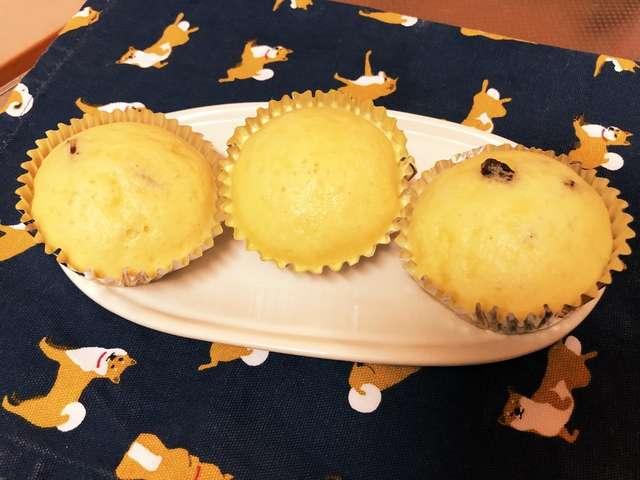 ホット ケーキ ミックス で 作る 蒸し パン