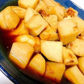 母の味*里芋の煮っころがし風煮物