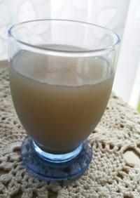 マリアアザミの水(菊科のハーブティー)