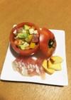 〜特別な日に〜トマトカップサラダ♪♪♪