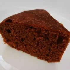 簡単!HMとアイスで炊飯器チョコケーキ☆
