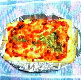 4種チーズのマルゲリータ