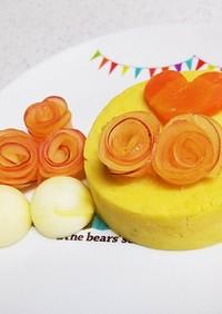 犬用 お誕生日 ケーキ