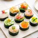 ひとくち祝い寿司