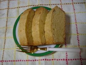 初心者用 パウンドケーキ♪