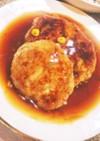 簡単でふわふわなヘルシー豆腐ハンバーグ