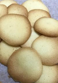 余った卵白で簡単!ラングドシャクッキー