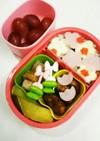幼稚園のお弁当25