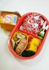幼稚園のお弁当26