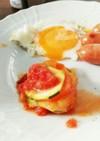 レミーのおいしいレストラン風ラタトゥイユ