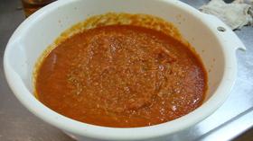 我が家の定番トマトソース