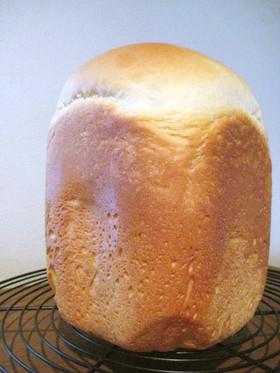 HBで❤はちみつ食パン