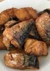 簡単 弁当用鯖の南蛮漬け