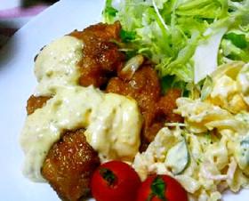 ◆九州自慢の味◆ チキン南蛮