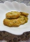 鶏肉のチーズピカタ