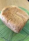 【備忘録】きなこ食パン