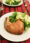 母の味♪クリスマスの定番だった唐揚チキン
