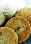 カロリーメイトっぽい味のクッキー