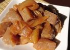 ☆蒟蒻と玉葱のしょうが煮☆