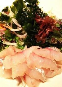 鱈の昆布〆&子付け用の鱈の子煮