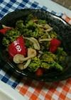 超絶簡単!?レンジで温野菜