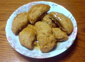 砂糖バター不使用!ざくざくみかんクッキー
