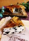 クリチ&HMでオレオチーズケーキ