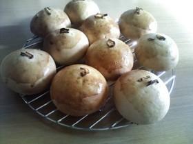 季節のパン 柚子あんぱん