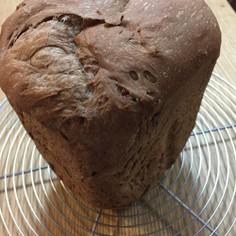 【備忘録】チョコ食パン