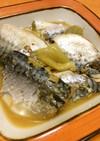 tacook炊飯器で鯖の酢味噌生姜煮