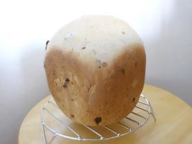 *もっちり煮汁食パン*