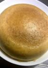 炊飯器で!もちもちヨーグルトバナナケーキ