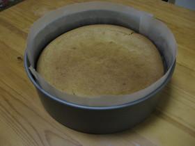 薩摩なチーズケーキ