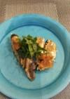 イワシの梅酢煮