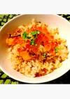 鮭西京焼きで炊き込みご飯!鮭イクラ飯