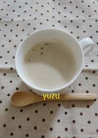 ホッと一息…ホットミルクコーヒー♪♪