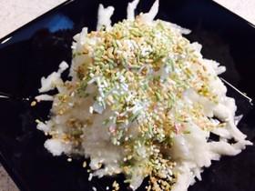 Wasabi Furikakeっ酢山芋