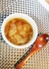 ガン予防トロトロ玉ねぎのスープ
