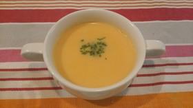 にんじんのスープ
