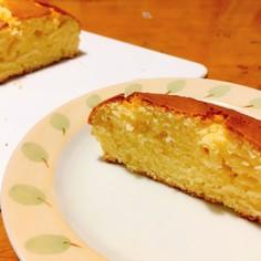 簡単ふんわり♡ヨーグルトパウンドケーキ