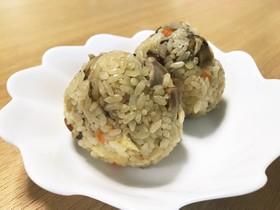 九州の味 鶏飯(かしわめし)