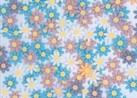 マシュマロフォンダントの花飾り*