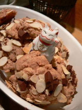 しっとりさくさくチョコクッキー