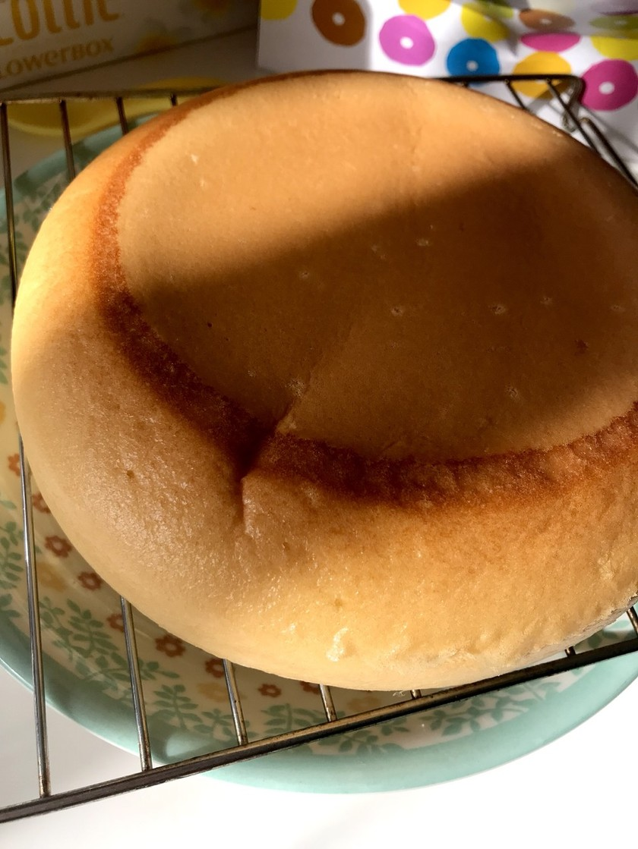 炊飯器♡しっとりケーキ