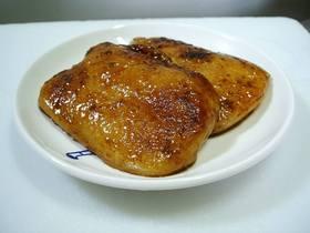 バタポン餅♪