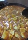 豆腐ミートソースグラタンパスタの具