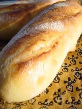 HB使用☆天使が囁くよ☆フランスパン