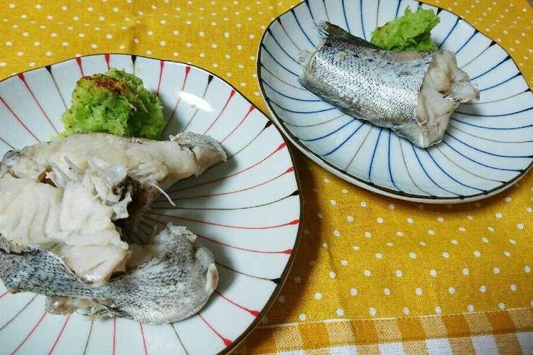 鱈 レシピ 真