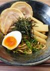 【糖質制限】本格店の味!大豆麺の油そば