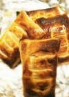 チーズウインナーのパイ♪チュニカ風